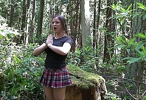 Cheerleader fucked in eradicate affect native land - erin electra