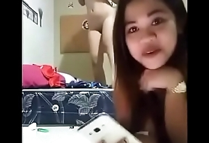 Indonesian angels