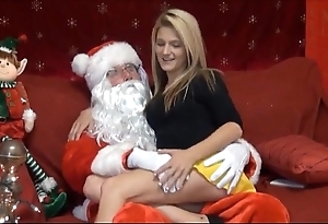 Unconcerned christmas - hold out against - www.69sexlive.com