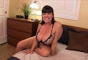 Pov fucking obese titty ma