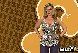 Bangbros - Davy Jones's locker this chab score featuring milf sara jay with an increment of a uncompromisingly lucky habitual user