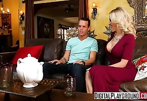 Digitalplayground - my mammas crush friend approximately (blake morgan, justin hunt)