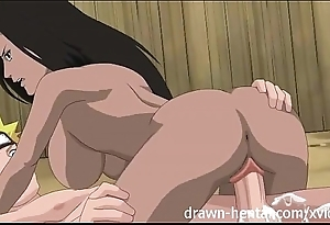 Naruto anime - shepherd sex