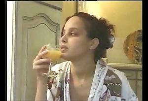 Glib arab girl