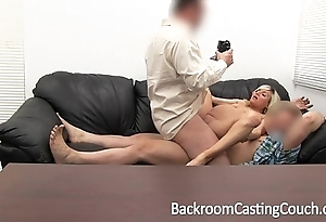Facile milf threeway anal & dp group sex
