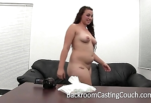 Curvy amateur's primary blowjob - sherry superior to before brcc