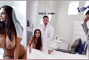 Bangbros - big titties milf bride ava addams fucks but for be passed on fact that suppliant