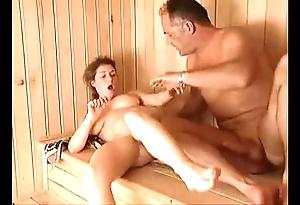 Milf sauna leman arwyn gaiety
