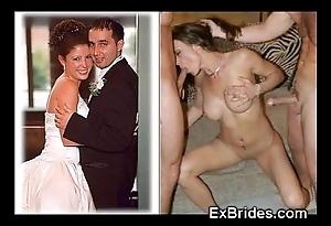 Sure brides sucking!