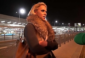 Heavy boob milf airport persevere with reference to plus fuck hard with reference to mea melone overconfidence