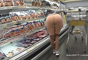 Cameltoe plus unclouded more someone's skin supermarket