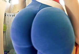 Best-ass-ever is back again! nominated for best 2015 ass! mythological girl!