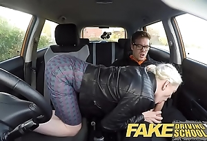Operation driving teacher big soul hairy cookie pupil has creampie and squirts