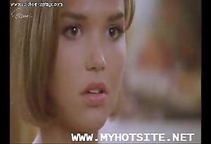 Jennifer walcott - american flan scene -sex scene