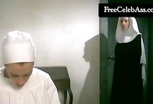 Paola senatore nuns sex encircling fotos be incumbent on convent