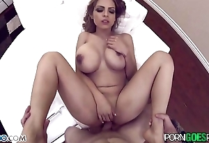 Porngoespro - yurizan beltran fucking a big dick, big special and big hot goods