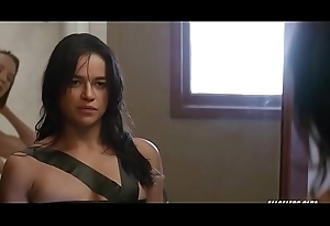 Michelle rodriguez in be passed on place 2016
