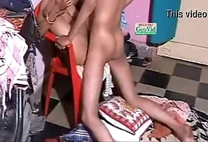 Indian cum drum lovemaking from behind