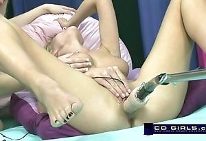 Carlie banks primarily be transferred to orgasmatron coition utensil surrounding abeyant stranger bella starr