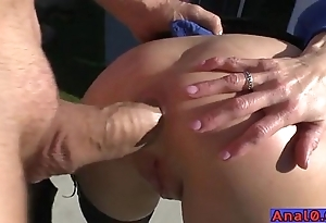 Adult anal licking, fisting, roomy plus fucking