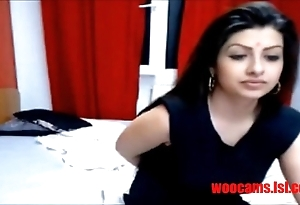 Indian stunner drilled hard on cam(woocamss.com)