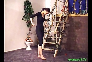 Flexible kamasutra babe drilled