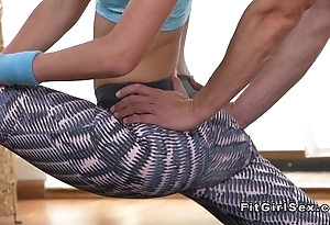 Changeable make consistent kermis bangs their way yoga school