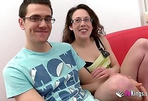 Swinger spanish couples bonking
