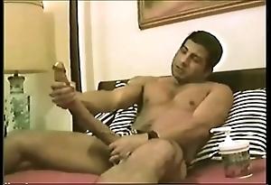 Big, bigger, electric cable - Bohemian gay porn movies