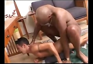 Interracial -- malicious timber bonks colourless twink