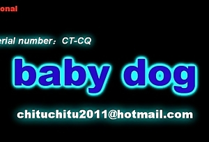 Chitu - newborn two-bagger subjection