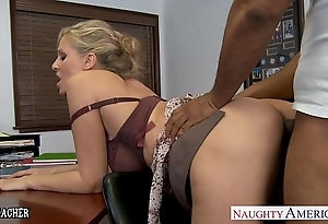 Pretty good school julia ann bonking a bbc