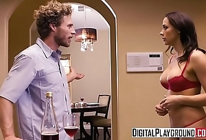 Digitalplayground - my wifes sexy wet-nurse affair 1 chanel preston michael vegas
