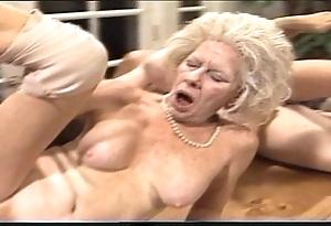 Crusty ma - xxx granny pl