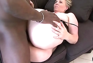 Granny indiscretion fellow-feeling a amour deepthroat orall-service swallowing cum mesh slit in detail