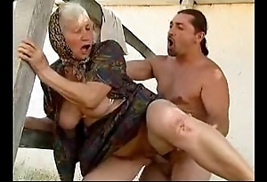 Granny sexual congress
