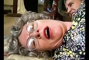 Granny roger