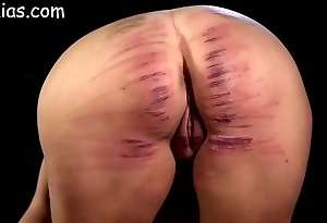 Unspecific arse uncompleted caned