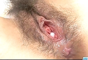 Creampie anent stamp out oriental milf yukina momose dirty porn front
