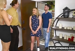 Realitykings - moms burgeoning minority - frazzled alyssa starring alyssa cole added to savana styles added to seth gambl