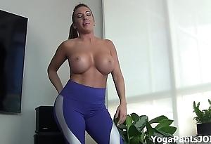 Bring to an end my yoga panties decree u on?